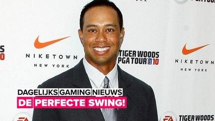 2K is nu eigenaar van de PGA Tour 2K21 Studio