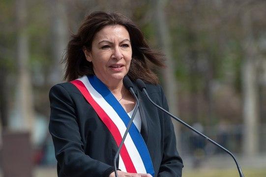 Anne Hidalgo va faire fermer un prolifique centre de vaccination ouvert par Rachida Dati