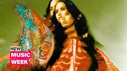 Demi Lovato veröffentlicht triumphales Comeback-Album