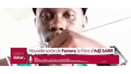Affaire Ousmane Sonko : La nouvelle sortie du frère de Adji Sarr