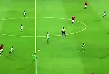 Pha rê bóng đẳng cấp của Salah