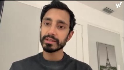 'Sound of Metal' interview: Riz Ahmed reveals his preparation process