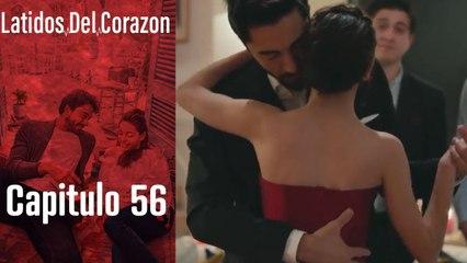 Latido Del Corazon - Capitulo 56