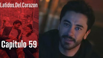 Latido Del Corazon - Capitulo 59