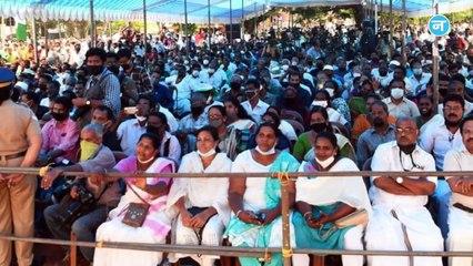 Priyanka Gandhi ने केरल सरकार को बताया घोटालों की सरकार, महिला सुरक्षा को लेकर BJP को भी घेरा