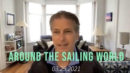 Around the Sailing World, Episode 38