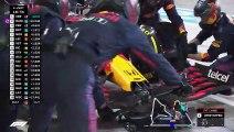 Race Highlights - 2021 Bahrain Grand Prix