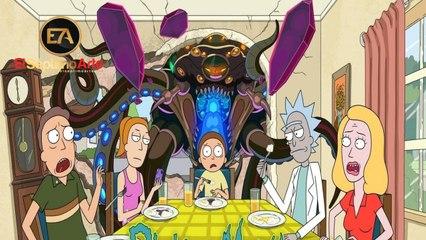 Rick y Morty (TNT España) - Tráiler 5ª temporada (VOSE - HD)