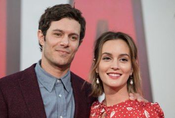 Adam Brody Revealed How He and Leighton Meester *Actually* Met, and It's So Hollywood