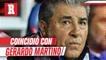 Carlos Reinoso: 'Los defensores de Vela no jugaron futbol, defender a tu país es un orgullo'