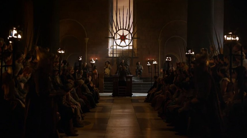 Game of Thrones - Epic Tyrion speech during trial(720P_HD)
