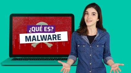 ¿Qué es malware? Los principales tipos de ataques informáticos y cómo protegernos ante ellos