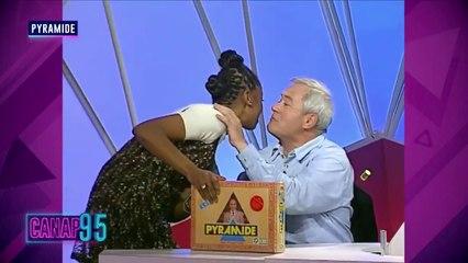 Dérapages racistes dans Pyramides avec Pepita et Samuel Lafont