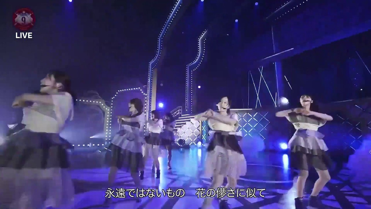 2021.03.29 乃木坂46 1期LIVE part2