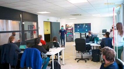 SIMPLON : l'intelligence artificielle a maintenant son école à Reims