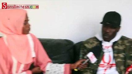 """Nitt Doff Killer hausse le ton 'dotouniou nangou Macky Sall digniou..."""""""
