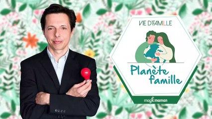 """Planète famille - """"Être écolo, ça ne coûte pas plus cher"""" avec Valère Corréard"""