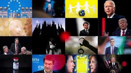 Aktuelle Bildersprache #21 - 31.03.2021