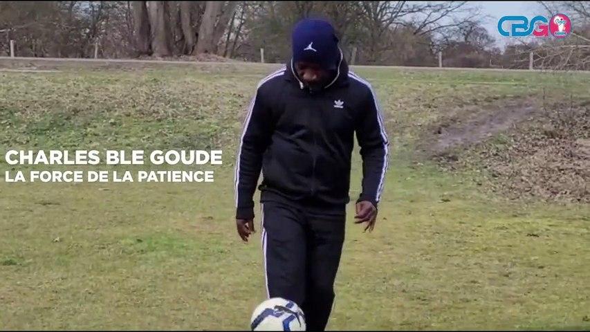Charles Blé Goudé fête son acquittement en démontrant ses talents de footballeur (vidéo)