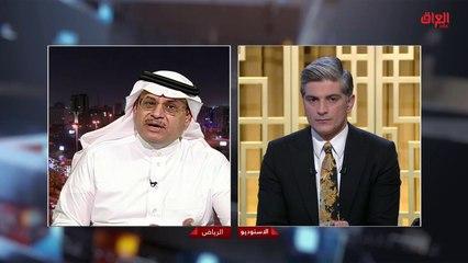 الصحفي السعودي جاسر الجاسر عن الملفات الخاصة بزيارة الرياض