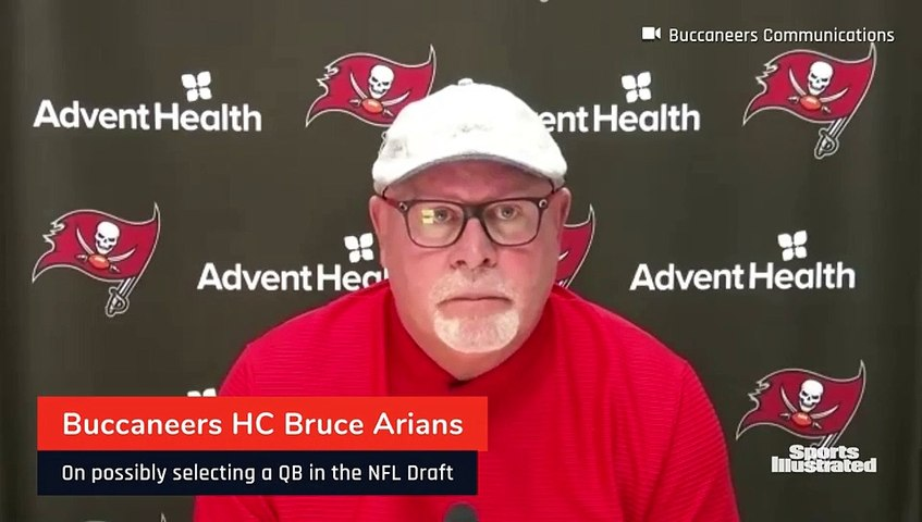 Could the Buccaneers Draft a Successor to Tom Brady This Year?