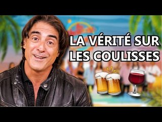 Les vacances des Anges 4 : alcool, bagarres... les coulisses par Greg Basso
