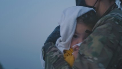 Kazakh woman repatriated from Syria hopes to forget ISIS