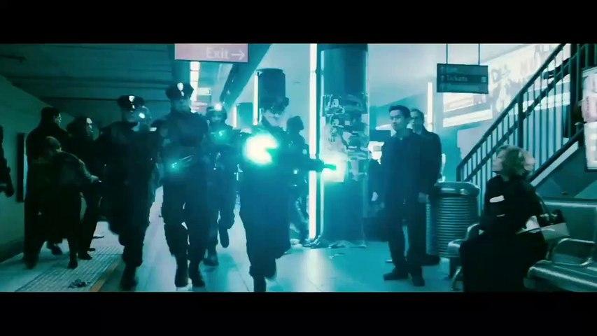 Daybreakers Movie (2009) - Ethan Hawke, Willem Dafoe, Claudia Karvan
