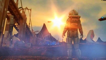 Ancient Aliens: Humankind's RETURN to Mars