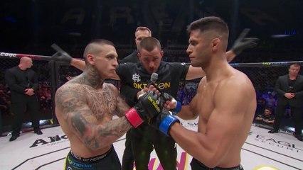 MMA Full Fight  2020 #01