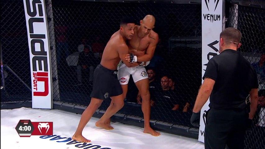 MMA Full Fight  2020 #02