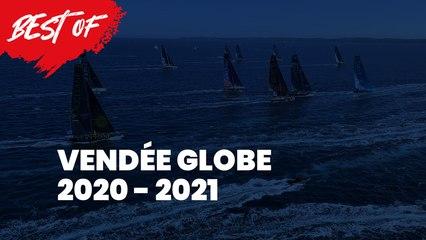 Best of Vendée Globe 2020 - 2021