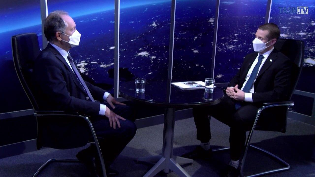 KLUS: Rezort diplomacie je pripravený pokračovať pod rovnakým vedením a napĺňať program novej vlády