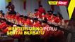 SINAR PM : Menteri UMNO perlu sertai Bersatu: Zaid