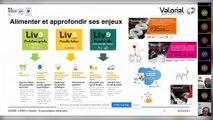 Replay webinaire sur l'écoconception alimentaire – DR Normandie