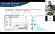 Replay webinaire sur l'écoconception de services numériques – DR Normandie