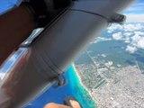 Ce jour là - Coincée par son harnais à 1700 m d'altitude à un patin d'hélicoptère - Ce jour là - TL7, Télévision loire 7