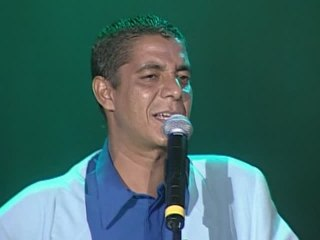 Zeca Pagodinho - Papel Principal