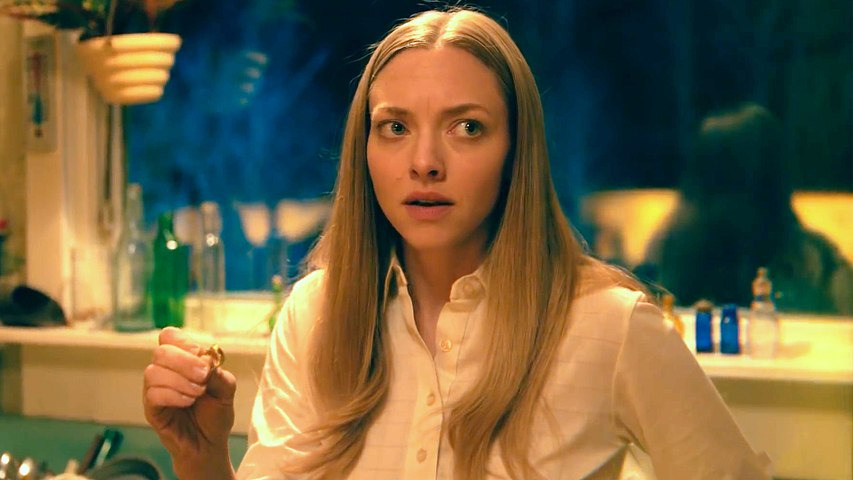 Things Heard and Seen with Amanda Seyfried on Netflix - Official Trailer