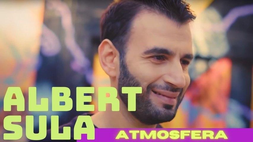 Albert Sula - Atmosfera (Official Audio)