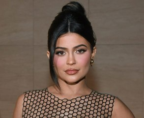 Kylie Jenner Rocked a Super-Short Bob