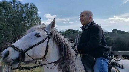 Franquevaux : rencontre avec Alain Fougairolles