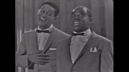 Louis Armstrong - Now You Has Jazz