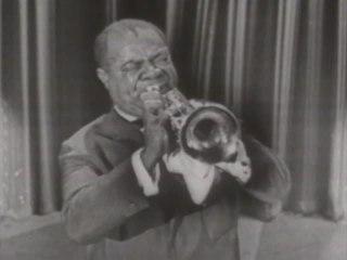 Louis Armstrong - Beautiful Dreamer
