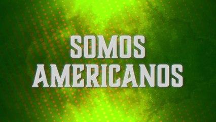 La Sonora Dinamita - Somos Americanos