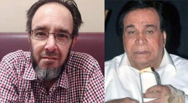 कादर खान के बड़े बेटे अब्दुल कुद्दुस का निधन, एयरपोर्ट पर सुरक्षा अधिकारी के तौर पर थे तैनात