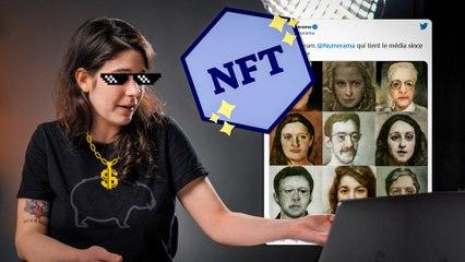 On a vendu un NFT : arnaque, ou véritable révolution ?