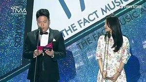 [TMA] 방탄소년단(BTS), 'U+아이돌LIVE 인기상' 수상
