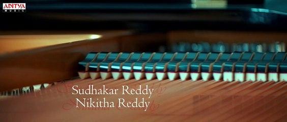 - Maestro First Glimpse _ Nithiin _ Merlapaka Gandhi _ Sudhakar Reddy _ Mahati Swara Sagar ( 1440 X 2560 )