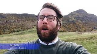 Edinburgh Weather Roundup with Community Reporter Jacob Farr - April 02 2021